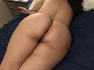 Another wonderful ass shot