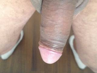 I'd like to take your cock into my mouth and suck on it for a long time before I let you cum....  Wanna watch me masturbate while I'm swallowing your cum.  MILF K