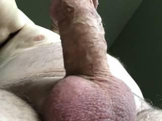 Black amateur curved dicks