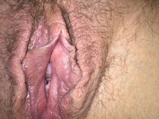 My pussy ached after a night of  several hours of hard pounding.  Anyone want to help get the swelling down?