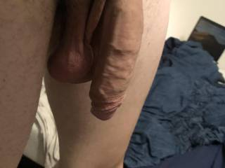 Soft but veiny