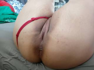 I wanna be bred like a little cum slut