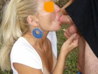 wow one lucky guy dam. wish i was there and enjoying.  wish u were sucking me like that and then i enjoyed that great body.