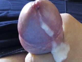 I would swallow all of that, I love a nice creamy suck ! xxx