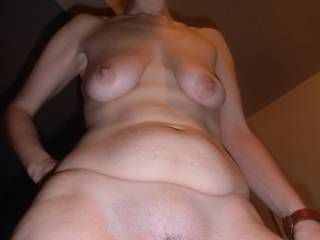 Wow sweet titties and nipples your juicy pussy looks like. Fun also