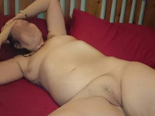 Very sexy and lovely lady. You are a lucky man. Keep up the good work. Thx.