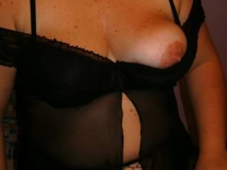 fantastic pic....beautiful tits too