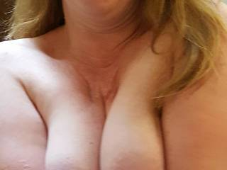 Big warm milk filled breasts, ready for your enjoyment... what would you like to do?