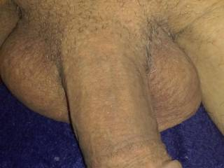 Got alittle five o cock shadow going on here about time to shave it smooth and clean