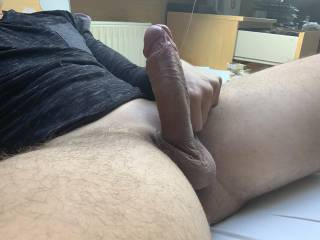 Can someone suck me balls deep