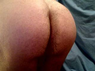 Very... be happy to eat that hot hairy hole for you