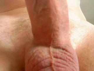 my shaved balls