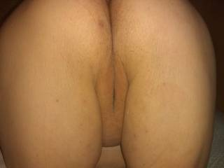 Needs a good licking and dicking! Any volunteers