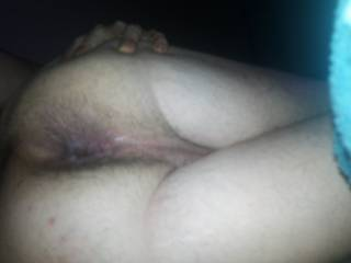 Just bored & horny
