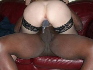 I wish that was my pussy that you were fucking!