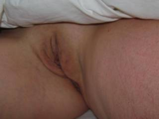 Susans slut whore shaved cunt ready for big cock of any color every day of the year.