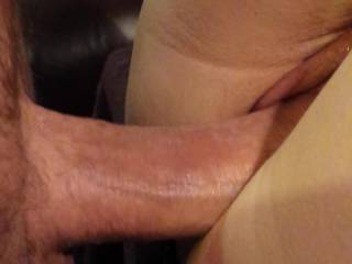 Fucking the wife needs more cock...