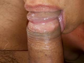 Wife takes dildo up ass to keep job