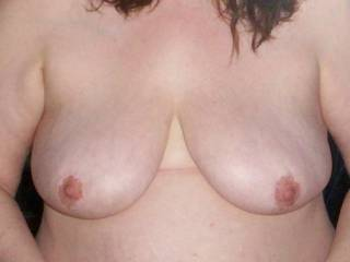 Pic of boobs