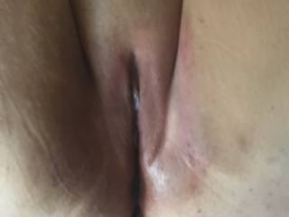 My extremely pounded pussy 💋