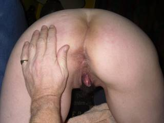 Wpw! Would love to pound it for you and fill it with cum