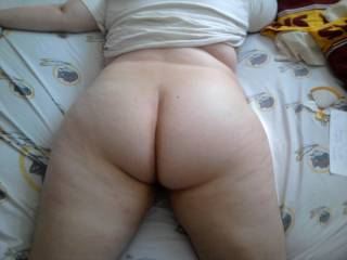 phat ass ready for a good fuck