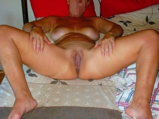 Mmmmmmmmmmmmmmmmmmmmmmmmm Great body Beautiful titts & your sweet tight lil pussy is driving me crazy