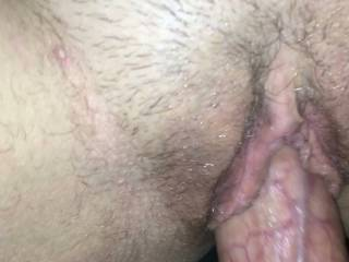 My husband recorded this to send to his friend. My husband arranged for his friend to come over the following night while he was at work  His friend came over and fucked me hard.. We recorded it and sent it to my husband while he was at work.