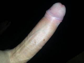 She wanted a dick pic so she got a dick pic.
