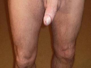 """Wow!! ...Nice Big Cock!!  Take me from Behind ... Bend me Over ... Rip Off my Panties ... Wet your Big Fingers ... Slide all of them Deep in my Pussy!! Until She's Sopping Wet!!  Pull my Pussy Lips Wide Apart!! Slide your Big Cock Deep in Her!! And Don't Stop Thrusting Until I have the Full-Length and Every Last Inch of your Hard Cock Deep in My Tight Wet Pussy mmm.  And Don't you Dare Stop Fucking me, Until I have Cum, and Squirted Hard m-mm-mmm .....  Fuck me with """"reckless abandon"""".  You make me such a Naughty Girl 4U!! ;)  Naughty Lucy♥ -x-"""