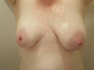 like my milk filled breasts?