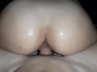 She's got a nice tight and wet pussy