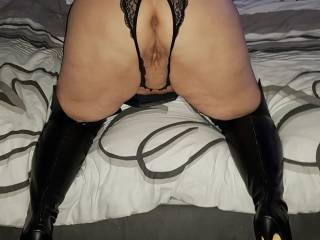 Wife loves to tease
