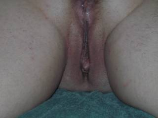 mmmmmmmmm LOVE to use it after you cum in it and i lick her clean