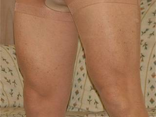 inspired by pantyhose2 feels so naughty i want to rub my hose covered cock on dees hose covered pussy till we both cum