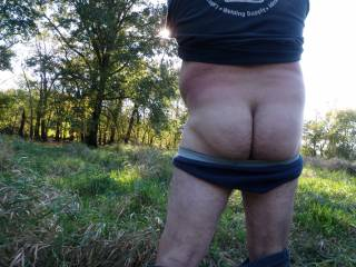 I love being outdoors enjoying all of nature, would luv to join you all for lots of fun!