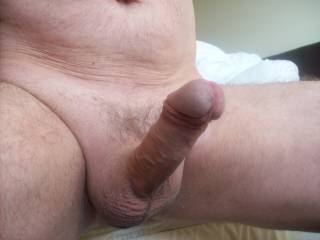 mmmm very lickable and suckable cock and balls! I really would enjoy wanking and sucking you till make you cum nice and hard mmmmm