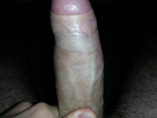 Very nice big thick uncut cock. Very suckable