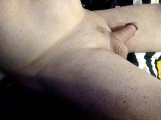 my soft cock, want to make it hard?
