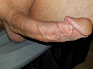 Would you suck this dick