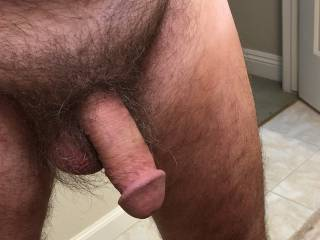 Getting horny thinking of pussy