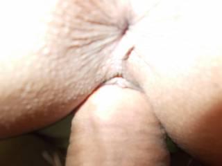 My fat dick is inside Jane,s pussy,i soon put my cum inside her...................