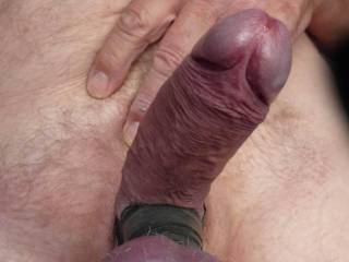 i gone a cum all over your sexy cock!!!!!