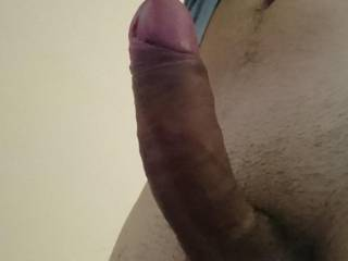 What do you think about my dick? :)