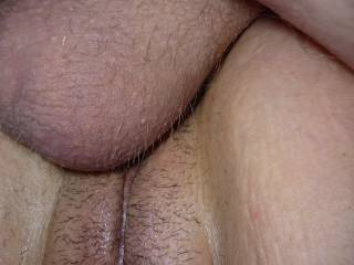 balls deep in her gorgeous pussy !!!!