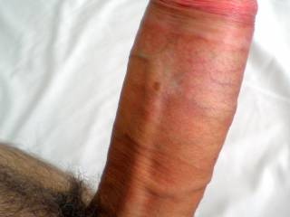 mmmm Thick and Juicy...Sweet Cock Sexy Man