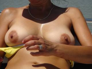 can i suck your perfect nipples