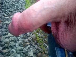 Your cock would look perfect in my mouth.