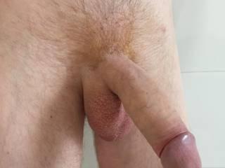 nice, like the smooth balls too
