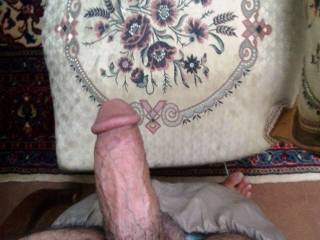 haven\'t some thing to tell about my cock .excepion  it is horny and strong for fucking all who want examne  this,for all gender